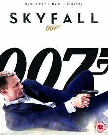 James Bond 007 - Skyfall (2 Disc Set)