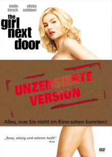 The Girl Next Door - Unzensierte Version