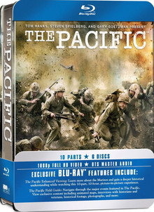 The Pacific (7 Disc Set)