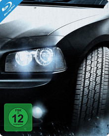 Fast & Furious 5 - Limited Steelbook (2DiscSet)