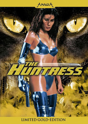 The Huntress (豹妹) - Limited Gold Edition
