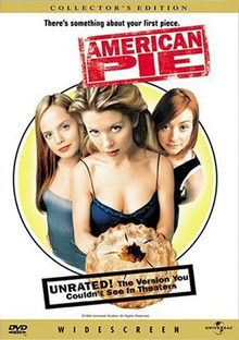 American Pie - Unrated Widescreen Collector's Edition