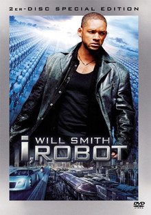 I, Robot - Special Edition (2DiscSet)