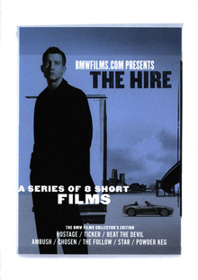 The Hire - A Series Of 8 Short Films