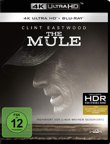 The Mule (2DiscSet)