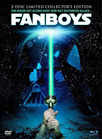 Fanboys - Limited Collector's Edition (2 Disc Set)