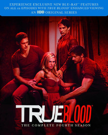 True Blood - The Complete Fourth Season (7DiscSet)