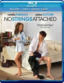 No Strings Attached (2 Disc Set)