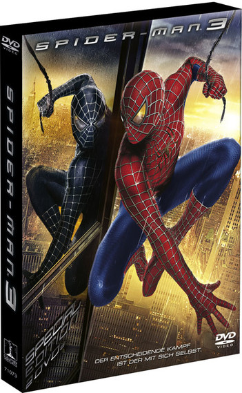 Spider-Man 3 - Special Edition (2 Disc Set)