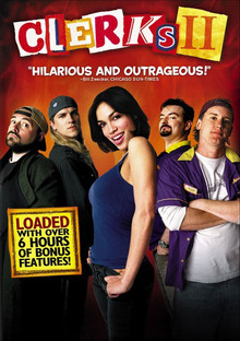 Clerks II - Special Edition (2 Disc Set)