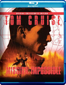 Mission: Impossible - Special Collector's Edition