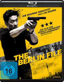The Berlin File (베를린)