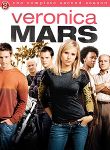 Veronica Mars - The Complete Second Season (6 Disc Set)