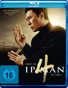 Ip Man 4: The Finale (葉問4)