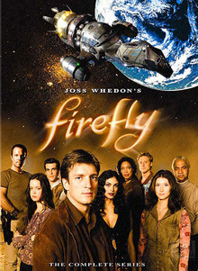 Firefly - The Complete Series (4DiscSet)