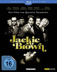 Jackie Brown - Special Edition