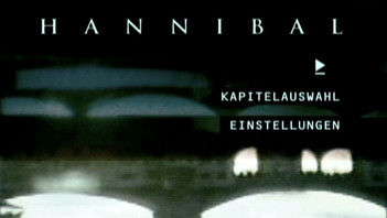 Hannibal - Special Limited Edition (2 Disc Set)