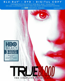 True Blood - The Complete Fifth Season (7DiscSet)