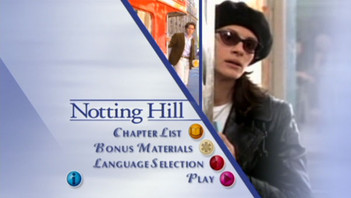 Notting Hill - Collector's Edition