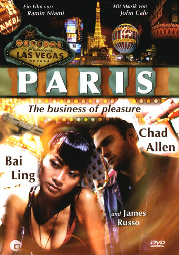 Paris - The Business Of Pleasure