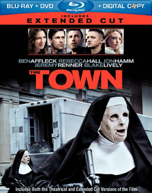 The Town - Extended Cut (2 Disc Set)