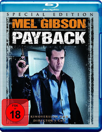 Payback - Special Edition