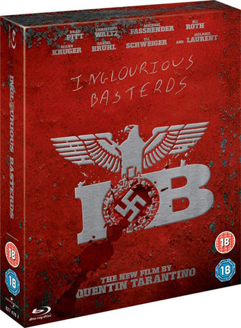 Inglourious Basterds - Limited Edition