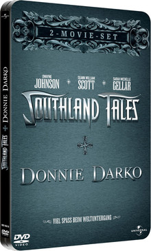 Southland Tales + Donnie Darko