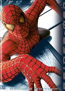 Spider-Man - Deluxe Edition (3DiscSet)