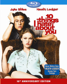 10 Things I Hate About You - 10th Aniversary Edition