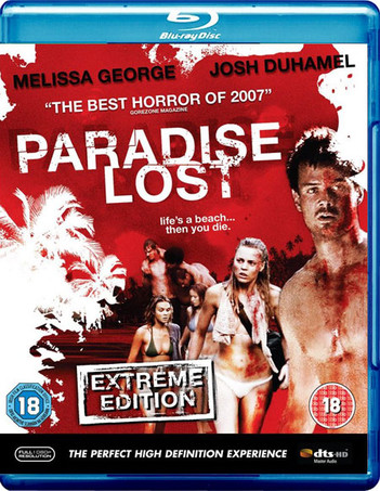 Paradise Lost - Extreme Edition
