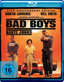 Bad Boys - 20th Anniversary Edition