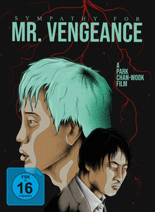 Sympathy For Mr. Vengeance (복수는 나의 것) - Limited Collector's Edition (2DiscSet)