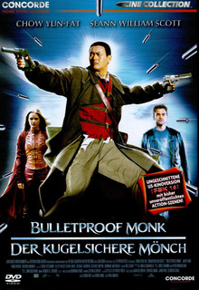 Bulletproof Monk - Der kugelsichere Mönch - Cine Collection