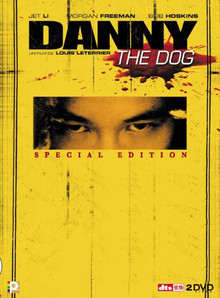 Danny The Dog - Special Edition (2DiscSet)