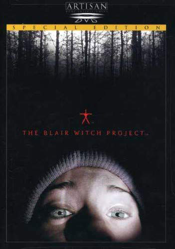 The Blair Witch Project - Special Edition