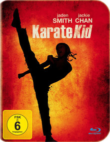 Karate Kid - Limited Edition