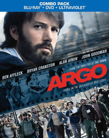 Argo (2 Disc Set)