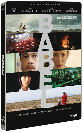 Babel - Deluxe Edition (2 Disc Set)