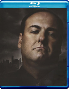 The Sopranos - Season One (4 Disc Set)
