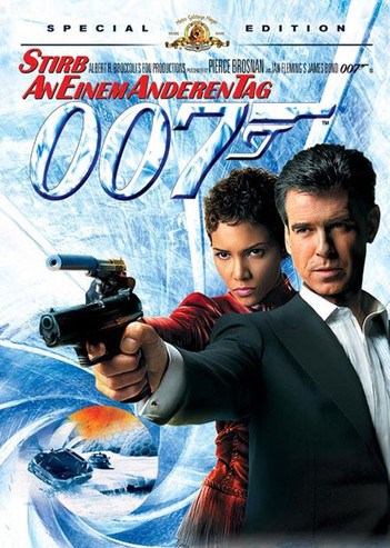 James Bond 007 - Stirb an einem anderen Tag - Special Edition (2 Disc Set)