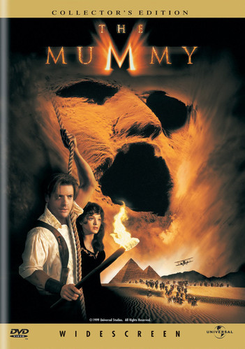 The Mummy - Collector's Edition