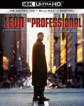 Léon: The Professional (2 Disc Set)