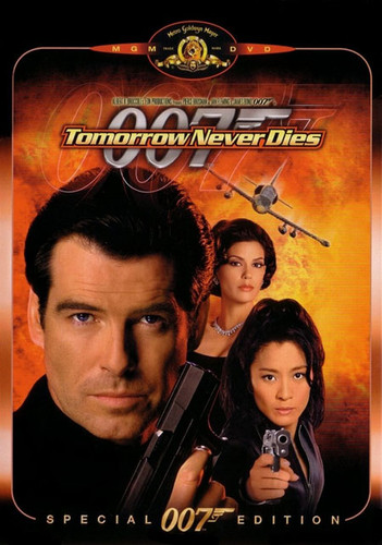 James Bond 007 - TOMORROW Never Dies - Special Edition