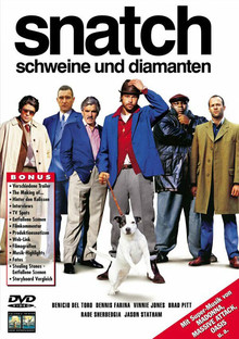Snatch - Special Edition