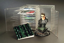 The Ultimate Matrix Collection - Limited Edition
