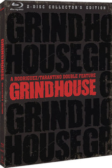 Grindhouse - Collector's Edition (2 Disc Set)