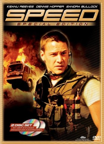 Speed - Special Edition (2 Disc Set)