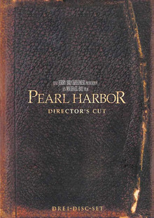 Pearl Harbor - Director's Cut (3 Disc Set)