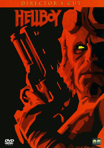 Hellboy - Director's Cut (3 Disc Set)